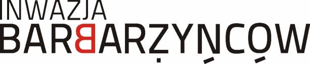 Logotyp Inwazja Barbarzy_ców