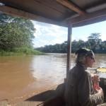 klepka rzeka