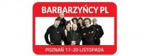 banerek Barbarzyńcy PL