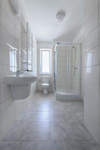 Biskupińska łazienka Agrobex