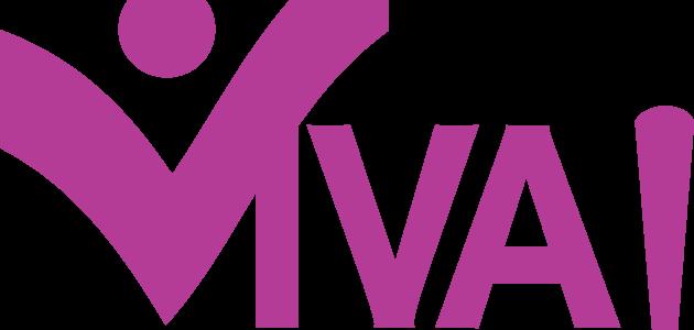VIVA SENIORZY logo