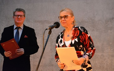 Lidia Leońska, rzeczniczka MORP przekazał adres od dyr. MOPR w Poznaniu Włodzimierza Kałka.