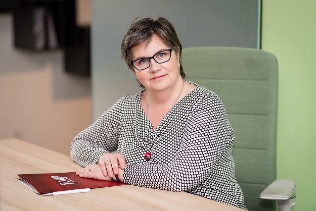 dr Małgorzata Zaraś
