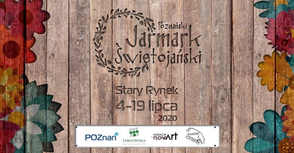Poznański Jarmark Świętojański