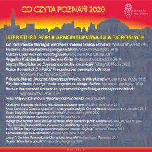 Co czyta Poznań?