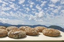 chleb z Tyrolu