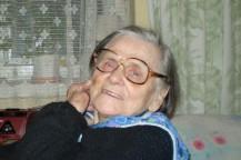 Celina Łukiewska, fot. nadesłane przez rodzinę