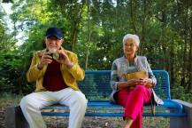 pieniądze dla seniorów