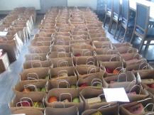 paczki dla seniorów